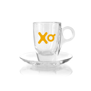 Xelecto Cherie glas Espresso